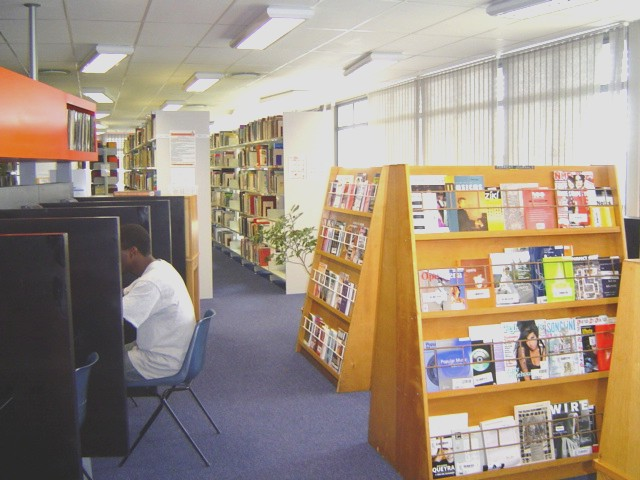 Music Library | Discipline of Music