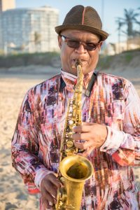 Ernest Dawkins live at Centre for Jazz and Popular Music @ Centre for Jazz and Popular Music