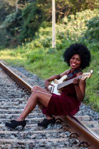 Sibongile Gwacela @ UKZN Centre for Jazz (Howard College Campus)