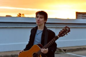 [TWOSDAY] Rowan Stuart @ UKZN Centre for Jazz (Howard College Campus)
