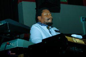 Mthobisi Mthalane @ UKZN Centre for Jazz (Howard College Campus)