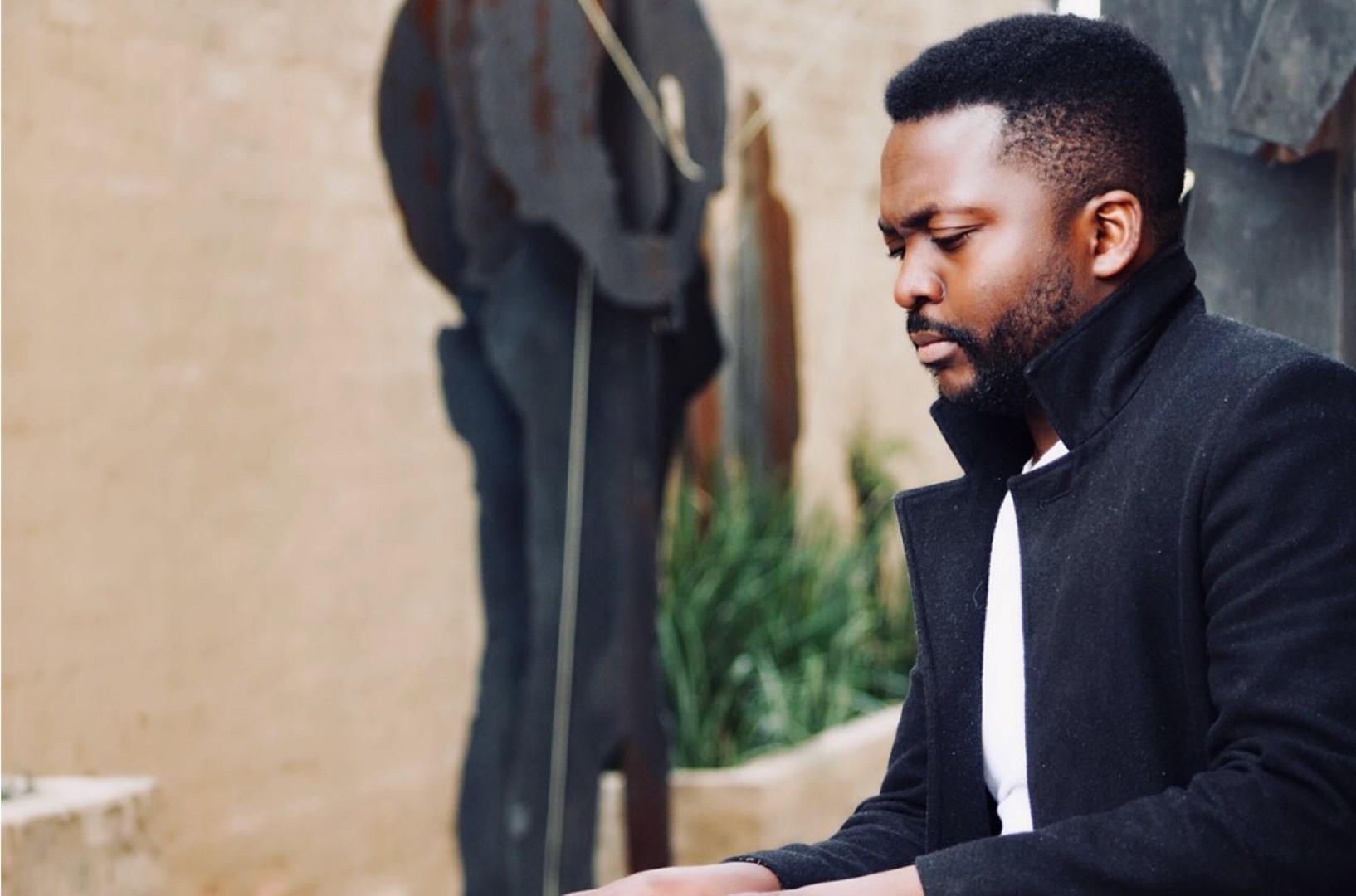 UKZN Alumni Lukhetho Mthethwa