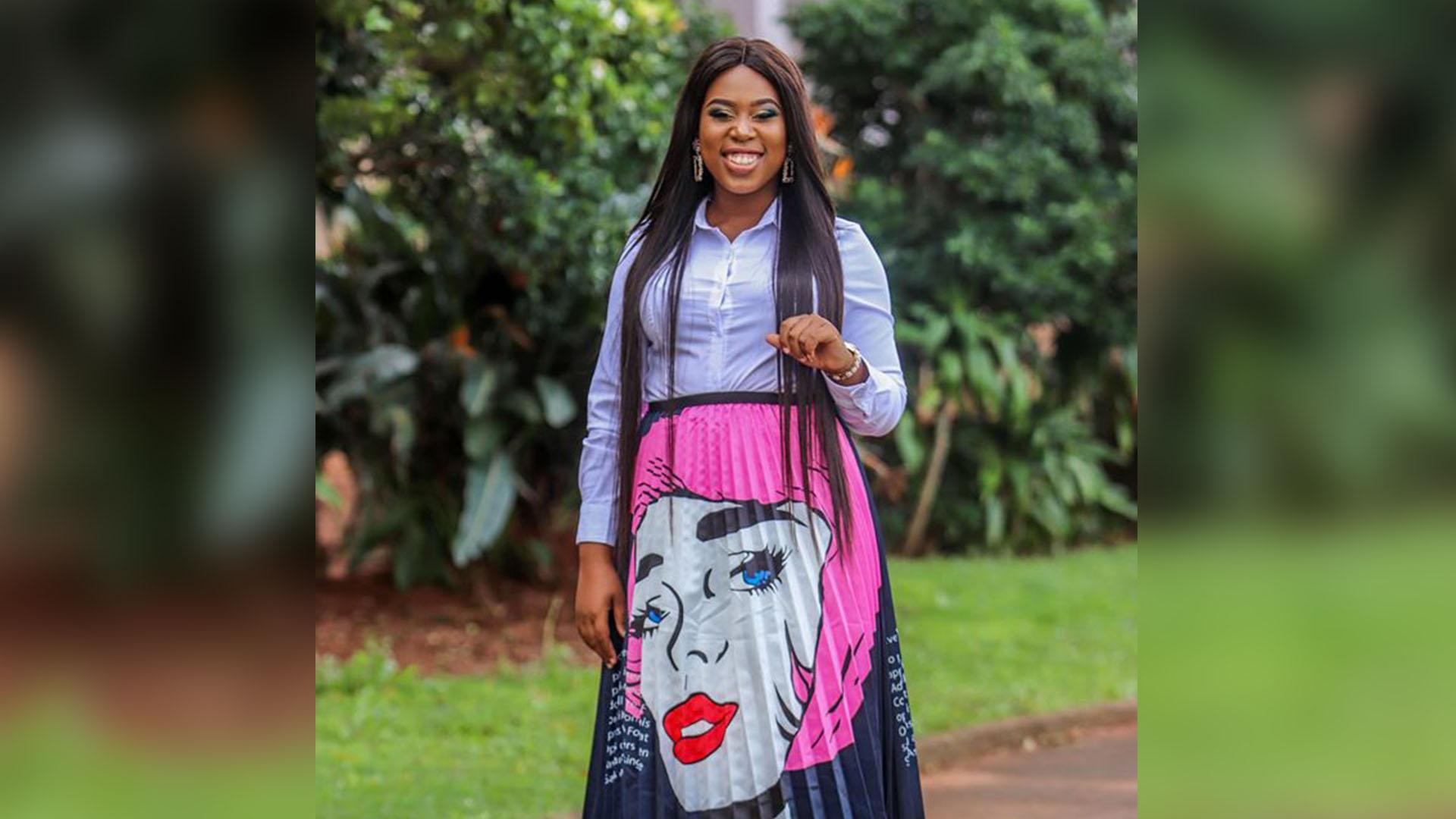 UKZN alumnus Ms Thabile Buthelezi has been nominated for the Sebenza Women Awards.