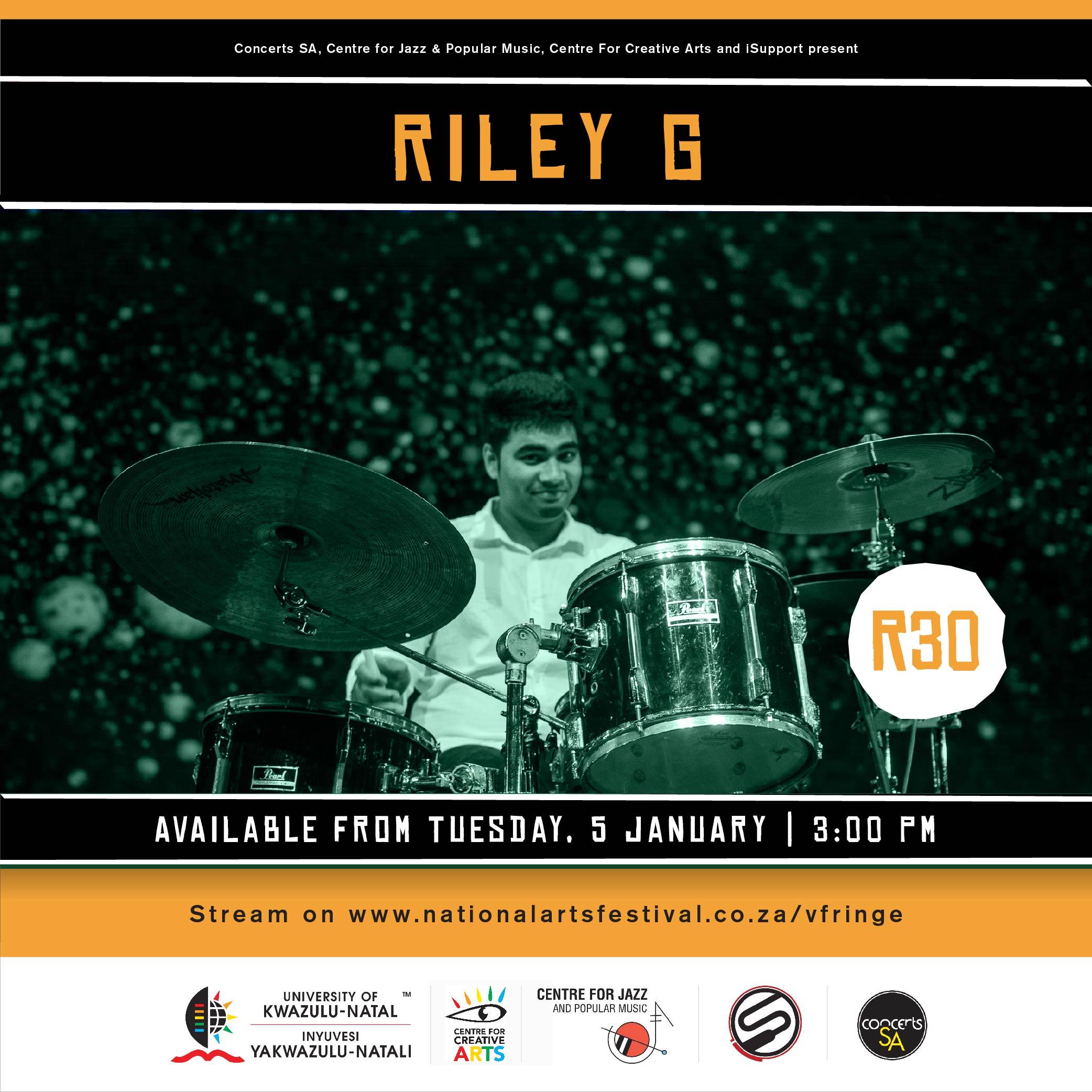 Riley G